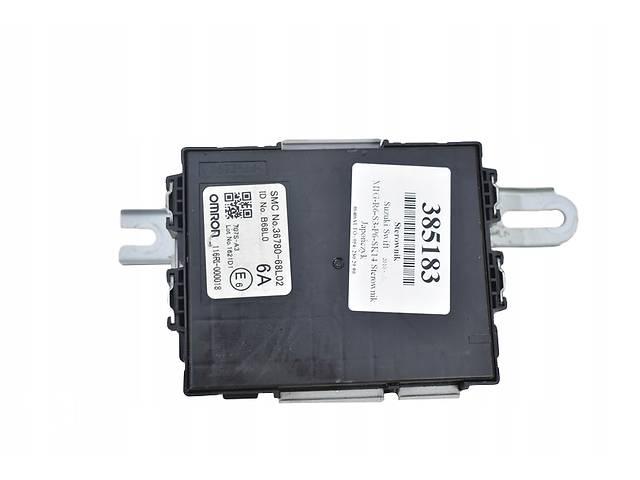 бу Блок управления двигателем 36780-68L02 SUZUKI SWIFT MK7 1.2 11R (Под заказ (10дн) Предоплата 50%) в Стрые