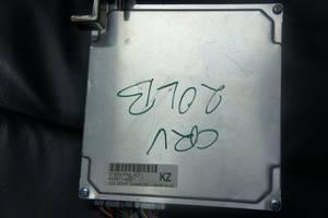 б/у Блоки управления двигателем Honda CR-V
