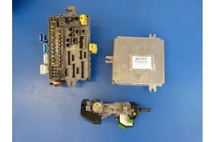 б/у Блоки управления двигателем Honda Jazz