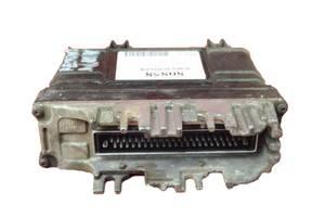 б/у Блоки управления двигателем Skoda Felicia