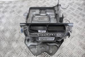 б/у Блоки управления двигателем Chevrolet Aveo