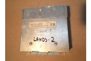 Блоки управления двигателем Daewoo Lanos