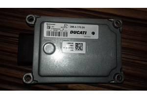 б/у Блоки управления двигателем Ducati Monster