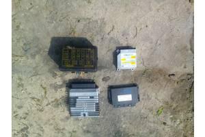 Блоки управления двигателем SsangYong Rexton II