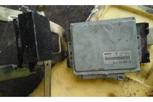 Блоки управления двигателем ВАЗ 2110