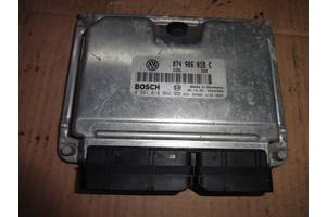 б/у Блоки управления двигателем Volkswagen T4 (Transporter)