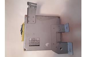 Блоки управления печкой/климатконтролем Mazda 121