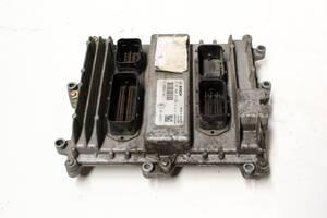 Блок управления двигателем MAN 51.25820-1021 Bosch 0281020273