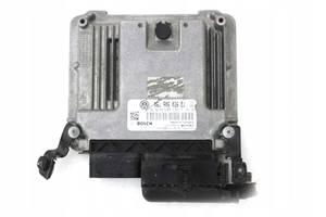 Блок управления двигателем Passat CC Пассат ЦЦ
