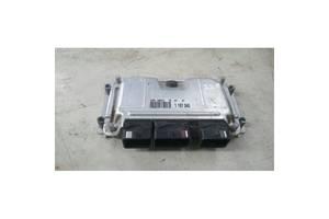 Блоки управления печкой/климатконтролем Peugeot 306