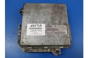 б/у Блоки управления двигателем Peugeot 605