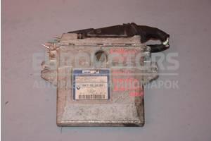 Блок управления двигателем Renault Kangoo 1.9D 1998-2008 R0408000