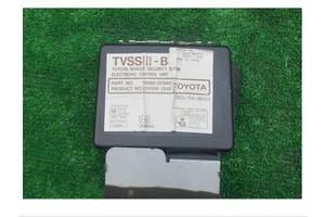 б/у Блоки управления двигателем Toyota Land Cruiser 90