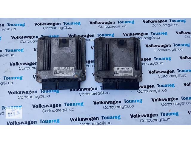 продам Блок управления двигателем Volkswagen Touareg Туарег Таурег 3.0 TDi V6 7L0907401D бу в Ровно