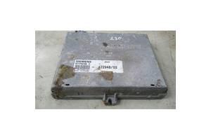 Блоки управления печкой/климатконтролем Volvo 440