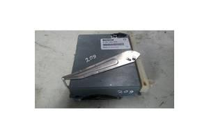 Блоки управления печкой/климатконтролем Volvo 960