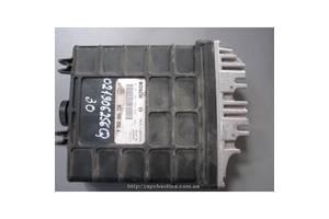 Блоки управления печкой/климатконтролем Volkswagen Sharan