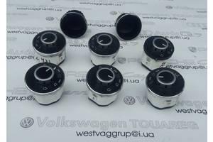Блок управления дифференциалла для Volkswagen Touareg 2003-2009