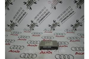 Блоки управления печкой/климатконтролем Audi A6