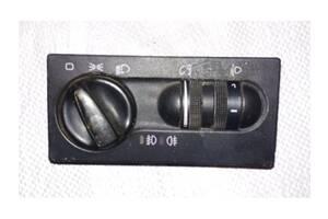 Блок управления фарами T4 (Transporter) транспортер 4