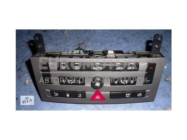 купить бу Кнопка ESP Peugeot 407 2004-2010 96470290xt в Киеве