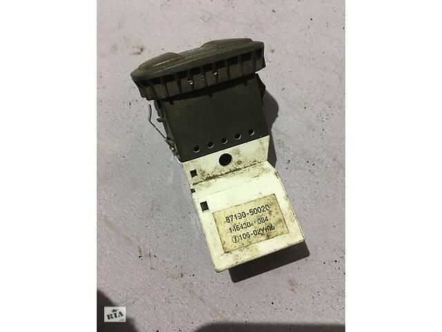 продам Блок управления отопителем Lexus LS 430 87190-50020 бу в Чернигове