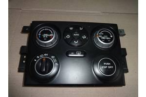 б/у Блоки управления печкой/климатконтролем Suzuki Grand Vitara