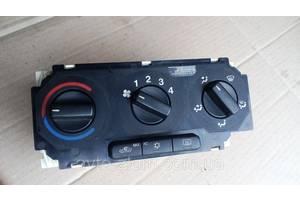Блоки управления печкой/климатконтролем Opel Astra