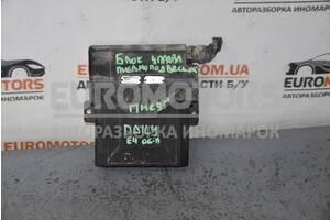 Блок управления пневмоподвеской Iveco Daily (E4) 2006-2011 4460554500