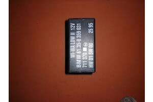 Блок управления стеклоочистителем BMW  3 Series E36 61358359031, 8359031