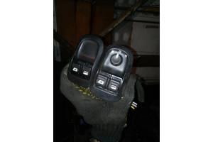 Блоки управления стеклоподьёмниками Fiat Scudo