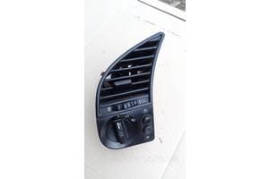 Блоки управления печкой/климатконтролем BMW