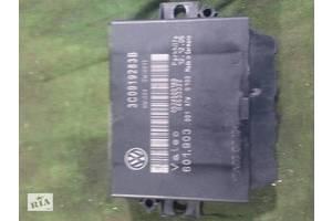 б/в Парктроніки / блоки управління Volkswagen B6