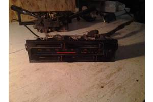 Блоки управления печкой/климатконтролем Mazda 626