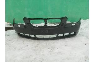 Bmw 5 e60 e61 2003-2007 бампер передний 51117033694
