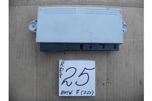 б/в Блоки управління двері BMW 7 Series