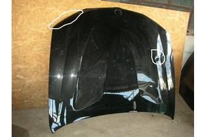 Капоты BMW X3