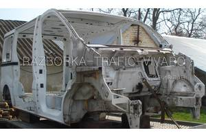 б/в боковини Renault Trafic
