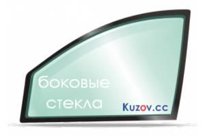 Боковое стекло двери левое заднее Honda JAZZ 01-08  Sekurit