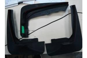 Новые Брызговики и подкрылки BMW X5