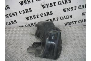б/у Брызговики и подкрылки Subaru Impreza