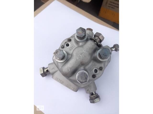 купить бу БУ Дозатор КЕ-мотроник (джетроник) механический инжектор для Ауди 80 100 A6 (0438101039) двигатель АСЕ 2.0 бензин 16 кл в Киеве