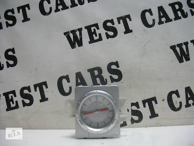 бу Б/У Часы електронные Outlander 2003 - 2007 MR9797962990. Вперед за покупками! в Луцке