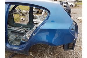 б/у Четверти автомобиля BMW 1 Series (все)