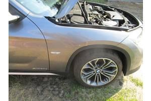 б/у Четверти автомобиля BMW X1