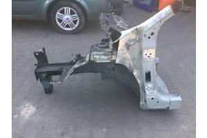 б/у Четверти автомобиля Citroen C4
