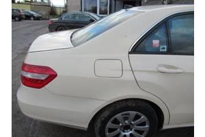б/у Четверти автомобиля Mercedes E-Class