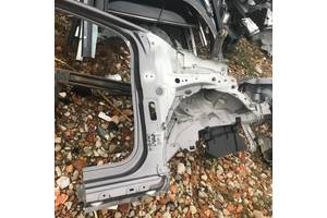 б/у Четверти автомобиля Peugeot 2008