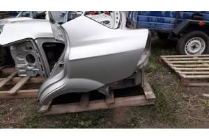 чверті автомобіля Chevrolet Aveo