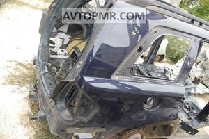 б/у Крылья задние Mercedes GL-Class